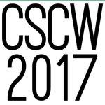 CSCW2017 logo