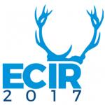ECIR17 logo