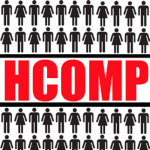 HCOMP16 logo