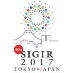 SIGIR2017 logo