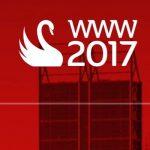 WWW2017 logo