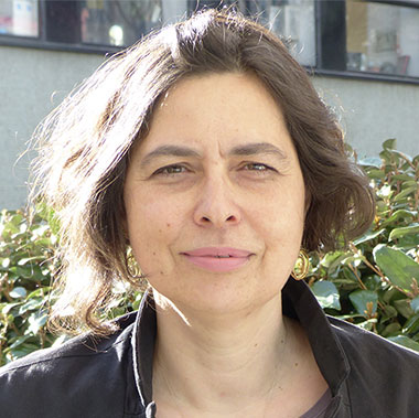 Professor Silke Roth