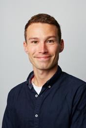 Daniel Edmiston