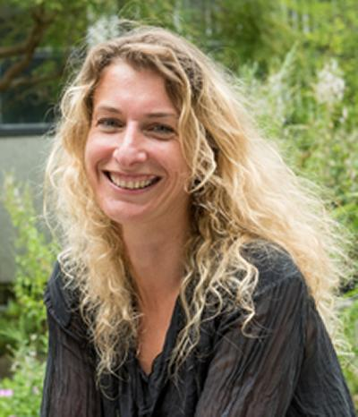 Darja Reuschke Associate Professor in Human Geography at the University of Southampton