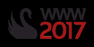 WWW 2017 Logo