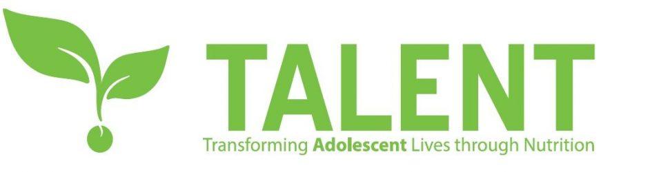 Transforming Adolescent LivEs through NuTrition (TALENT)