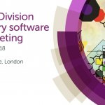12/12/2018 – Faraday Division Chemistry Software Tools Meeting