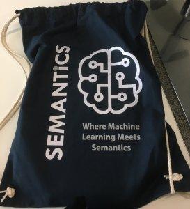 13/09/2018 – AI3SD Attends Semantics 2018