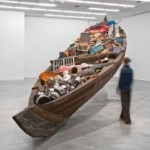 'What is a boat? Materials and moments' Seminar on 27th Feb.