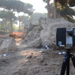 Laser Scanning Results from the 2013 Portus Field School