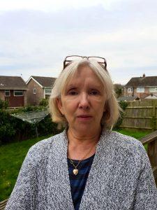 Sue Kingsley