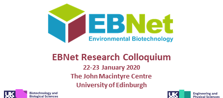 EBNet Research Colloquium: 22-23 Jan 20, Edinburgh