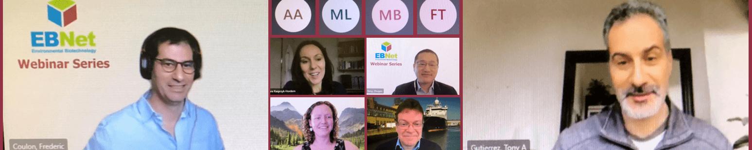 Environmental Biotechnology Network