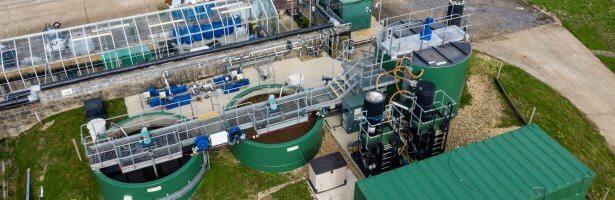 EBNet Working Group: Aerobic Granulation Processes