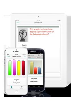 ResponseWare for tutors