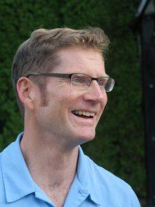 Steve Thorne