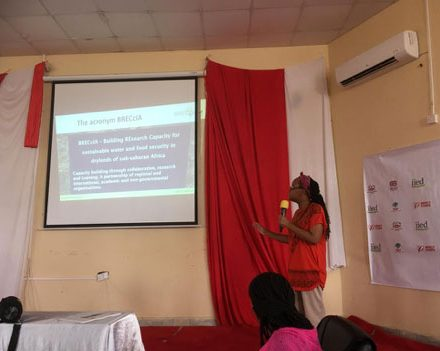 Reflections on the BRACEDx multi stakeholder workshop