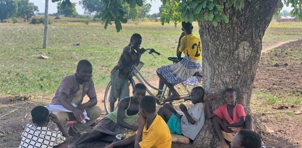 Food Beliefs and Food Security amidst Climate Change in Drylands of Northern Ghana