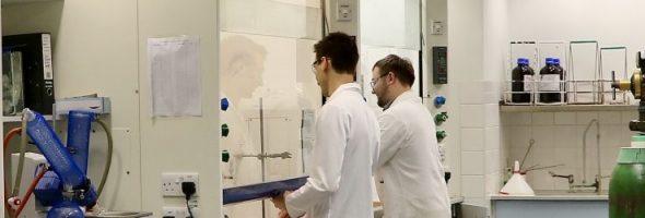 LabFact: Transformer les Laboratoires en Usines