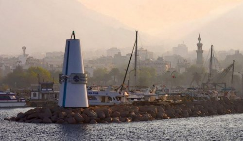 Aqaba: maritime cultural heritage in a Red Sea port town