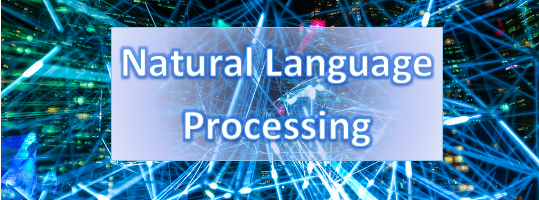 Natural Language Processing in Python: a two-day course