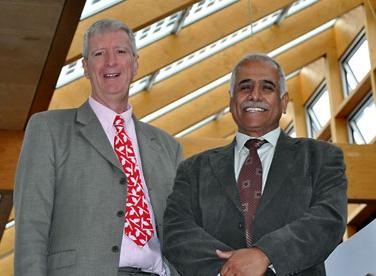 City of Southampton appoints Professor AbuBakr Bahaj as Chief Scientific Adviser