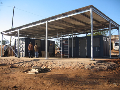 Energy for Development project installs 13.5 KW solar plant in Kenya