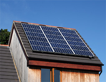 Photovoltaics in Residential Applications