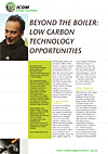 SERG Invited to Contribute to the ICOM Energy Association's 75th Anniversary Brochure