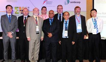 Highlights: Singapore International Energy Week