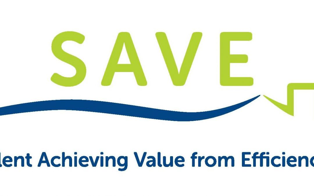 SAVE: Solent Achieving Value from Efficiency