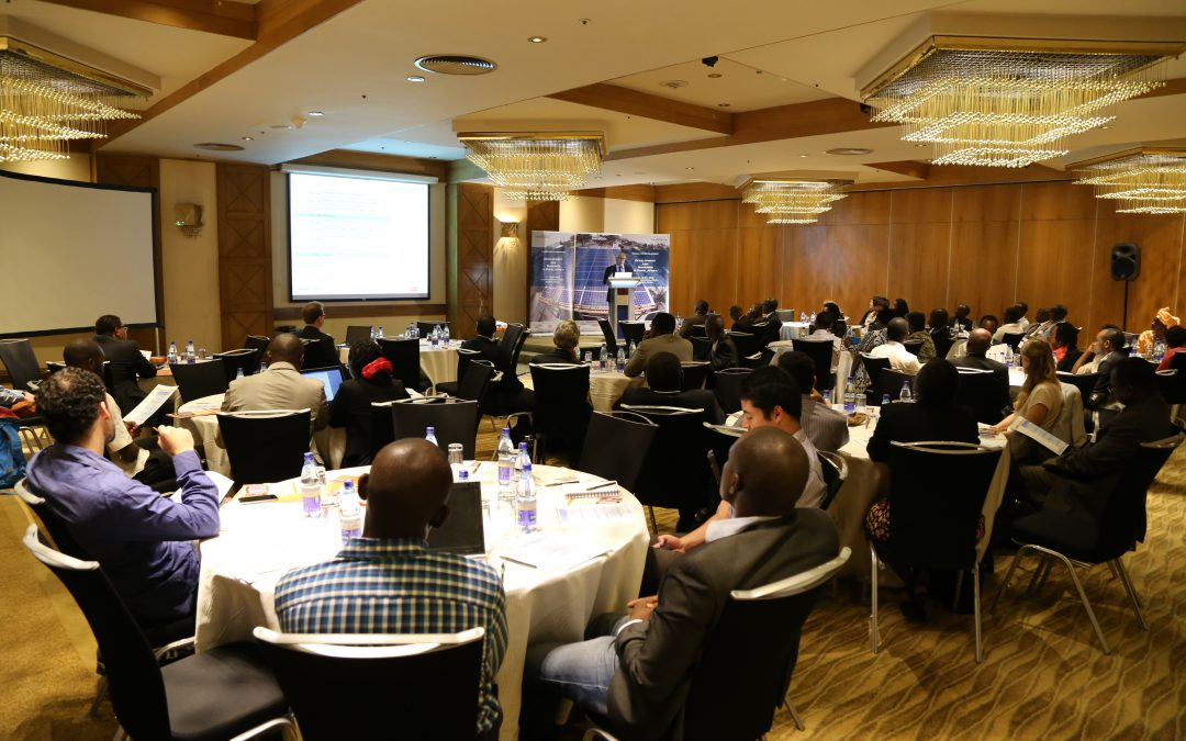 Energy for Development holds 'Development and Mini-Grids in Rural Africa' conference in Nairobi, Kenya
