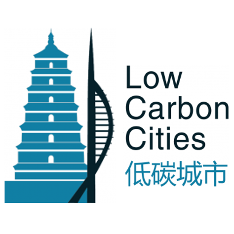 UK – China Low Carbon Cities Project