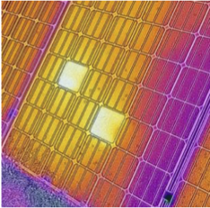 Image-based Fault Detection of Photovoltaic Modules using Machine Learning