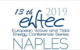 ECCD presents at the 13th European Wave and Tidal Energy Conference (EWTEC 2019)