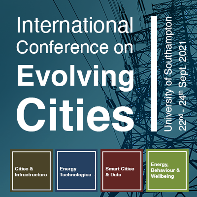 International Conference on Evolving Cities