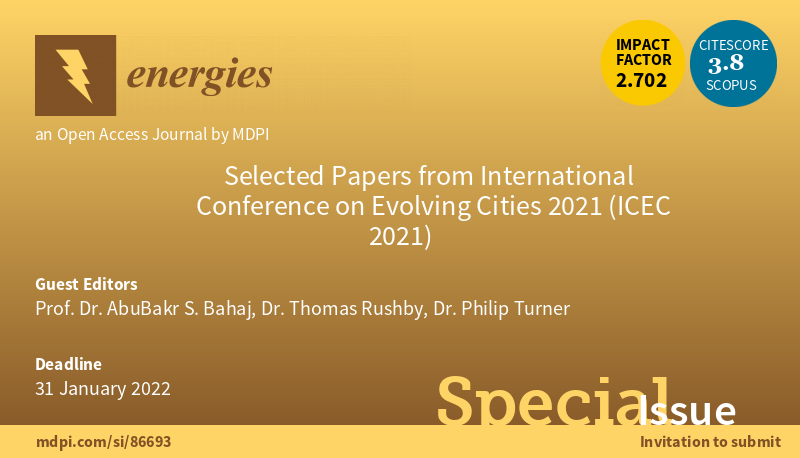 Special Issue for selected papers from ICEC 2021