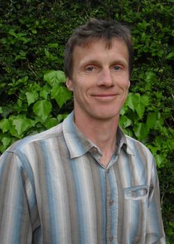 Professor Jonathan Doye