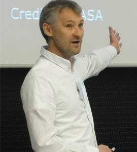 Dr. Sergey Yurchenko