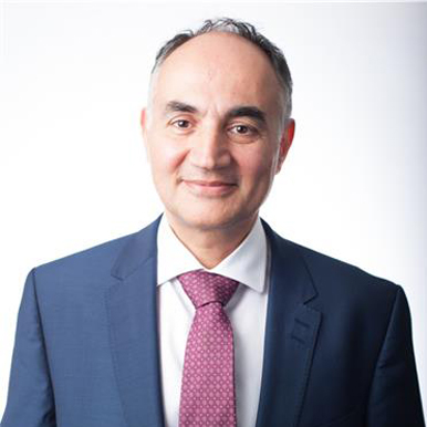 Prof. Reza Razavi