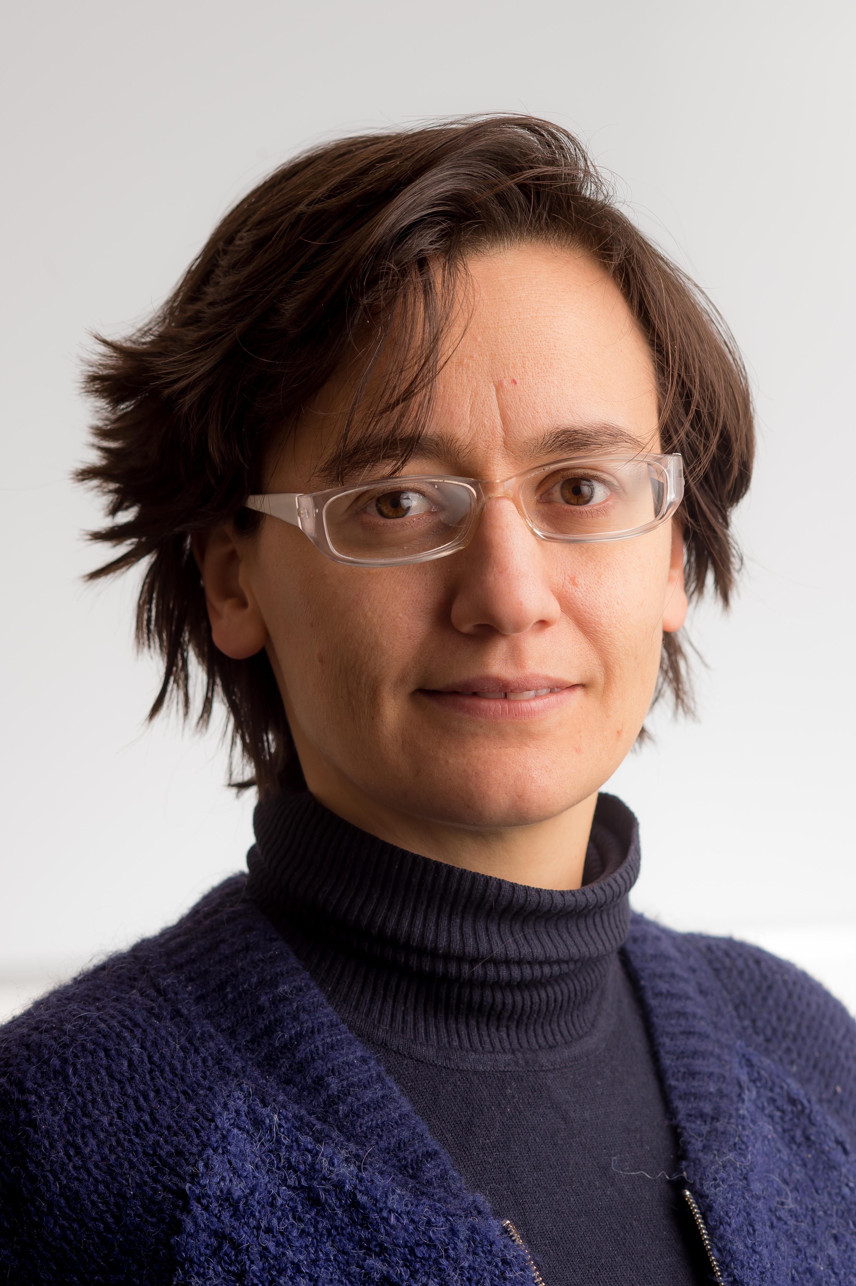 Dr Francesca Baletto