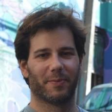 Dr Iasonas Kokkinos