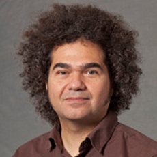 Dr Delmiro Fernandez-Reyes