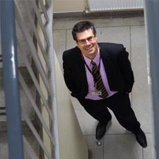 Prof. Yiannis Ventikos