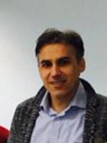Prof. Roberto Lot