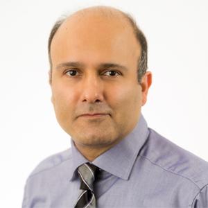 Dr Mohammad Shikh-Bahaei