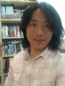 Dr Jun Chen