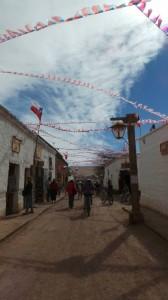 San Pedro Village