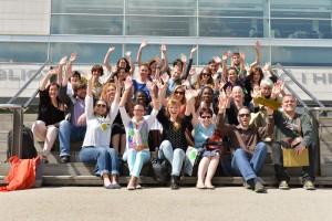 ESW Group Photos