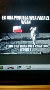 Chilean Memes